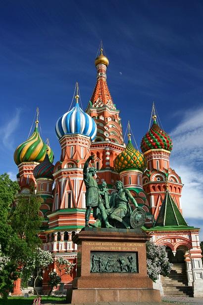 Agence de rencontres à Saint-Pétersbourg Russie